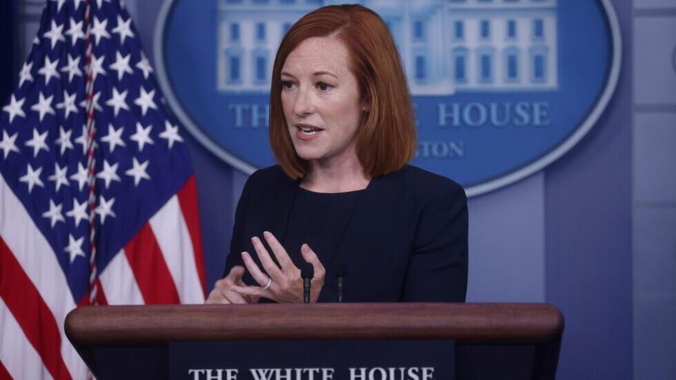 البيت الأبيض: الولايات المتحدة لا تدرس تخفيف العقوبات على