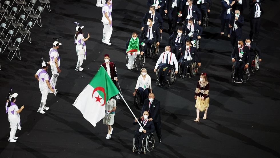 حصيلة الدول العربية بعد منافسات اليوم في الألعاب البارالمبية 2020.. يوم جزائري مغربي بامتياز