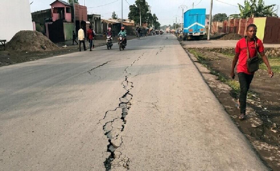 الكونغو تعلن وفاة 12 شخصا جراء تسرب نفايات من منجم للألماس في أنغولا