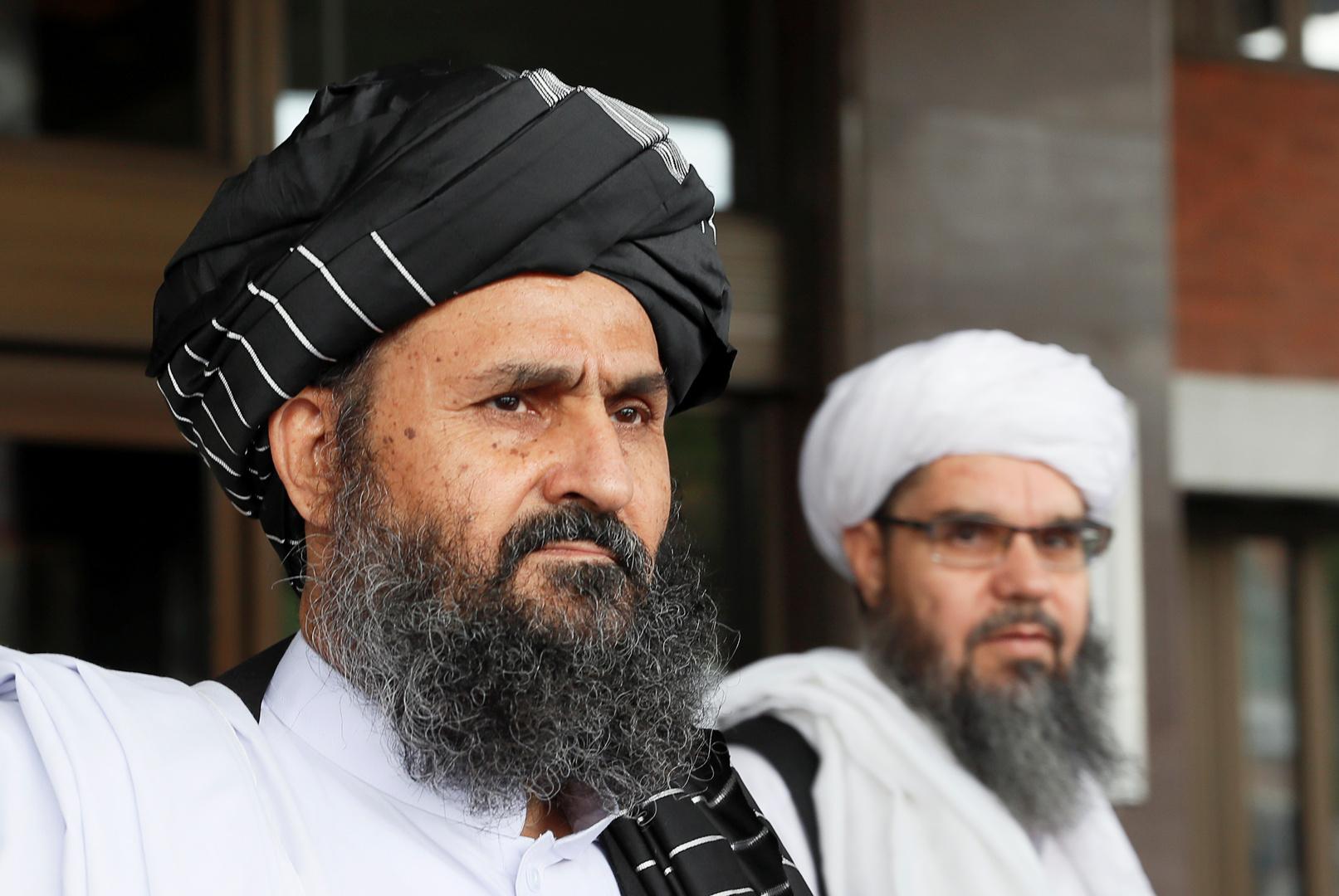 بوتين: يجب تبني قرارات بشأن إضفاء الشرعية على قوى سياسية في أفغانستان على أساس جماعي