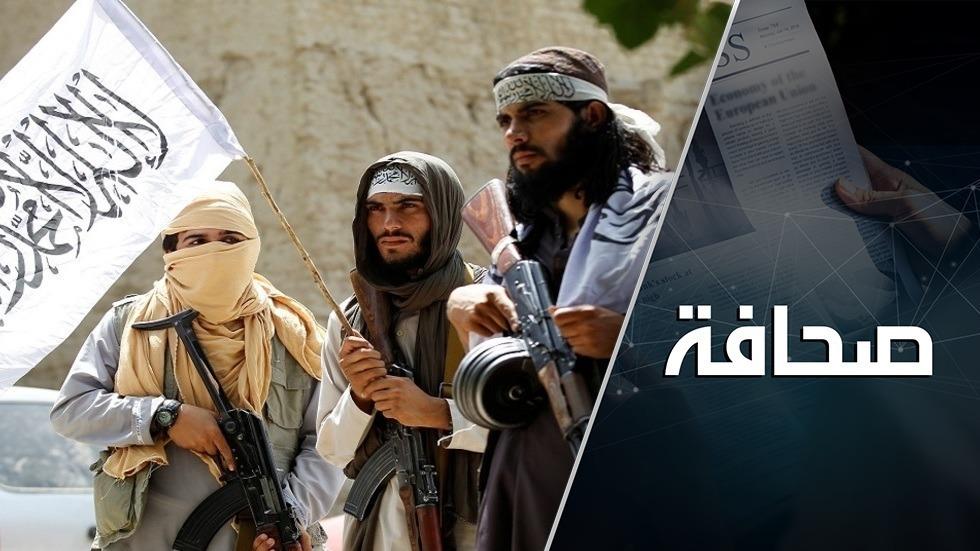 في إسرائيل يخشون من سلسلة تفاعلات أفغانية