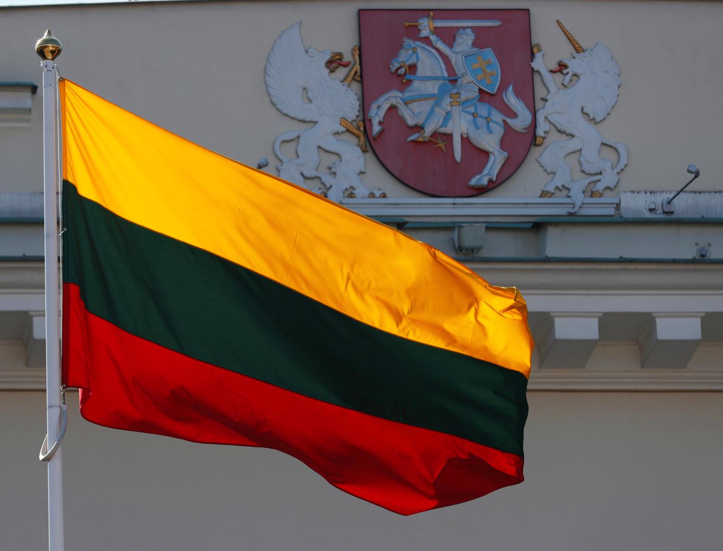 ليتوانيا تستدعي سفيرتها لدى بكين على خلفية نزاع بشأن تايوان