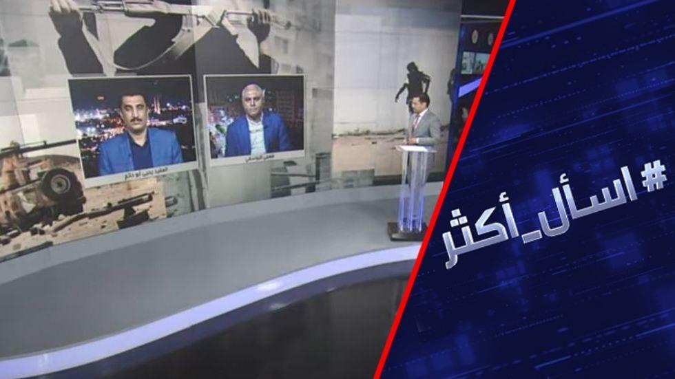 الحوثي يتعهد.. هل ينتزع اليمن من حكومة هادي؟