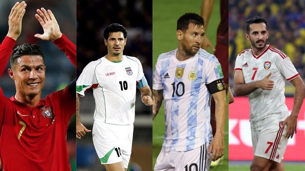 قائمة أفضل 10 هدافين في تاريخ كرة القدم.. بينهم لاعبان عربيان!