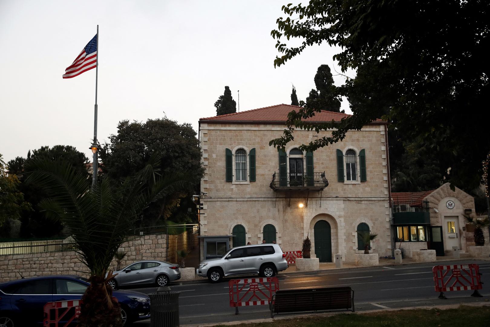 مشرعون أمريكيون يؤكدون ضرورة إعادة فتح القنصلية الأمريكية في القدس الشرقية خلال لقاء مع بينيت