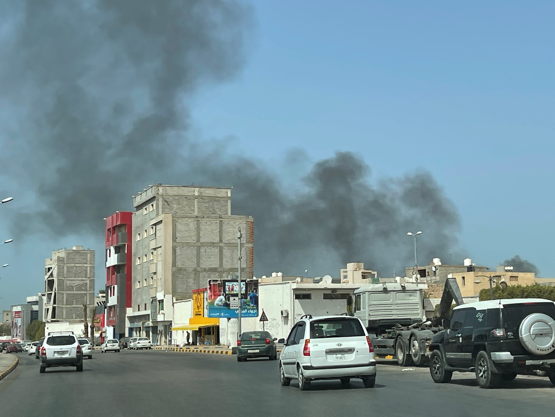 المجلس الرئاسي الليبي ينفي خبر حل