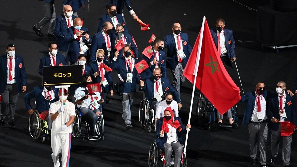حصيلة العرب بعد منافسات اليوم في الألعاب البارالمبية 2020.. ميداليات بالجملة