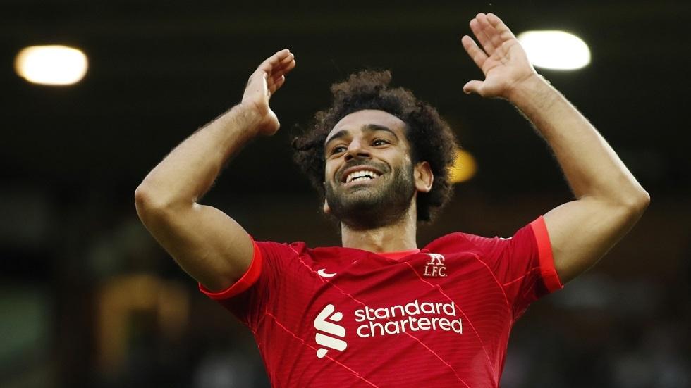 صحيفة ميرور تكشف ما يطلبه صلاح للبقاء في ليفربول