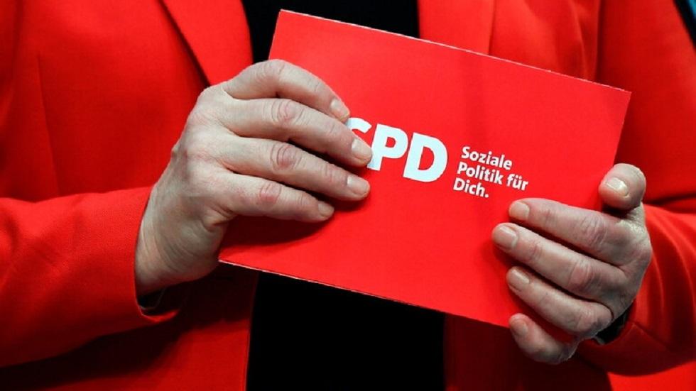 استطلاع: الاشتراكيون الديمقراطيون في ألمانيا يتقدمون بخمس نقاط مئوية على المحافظين