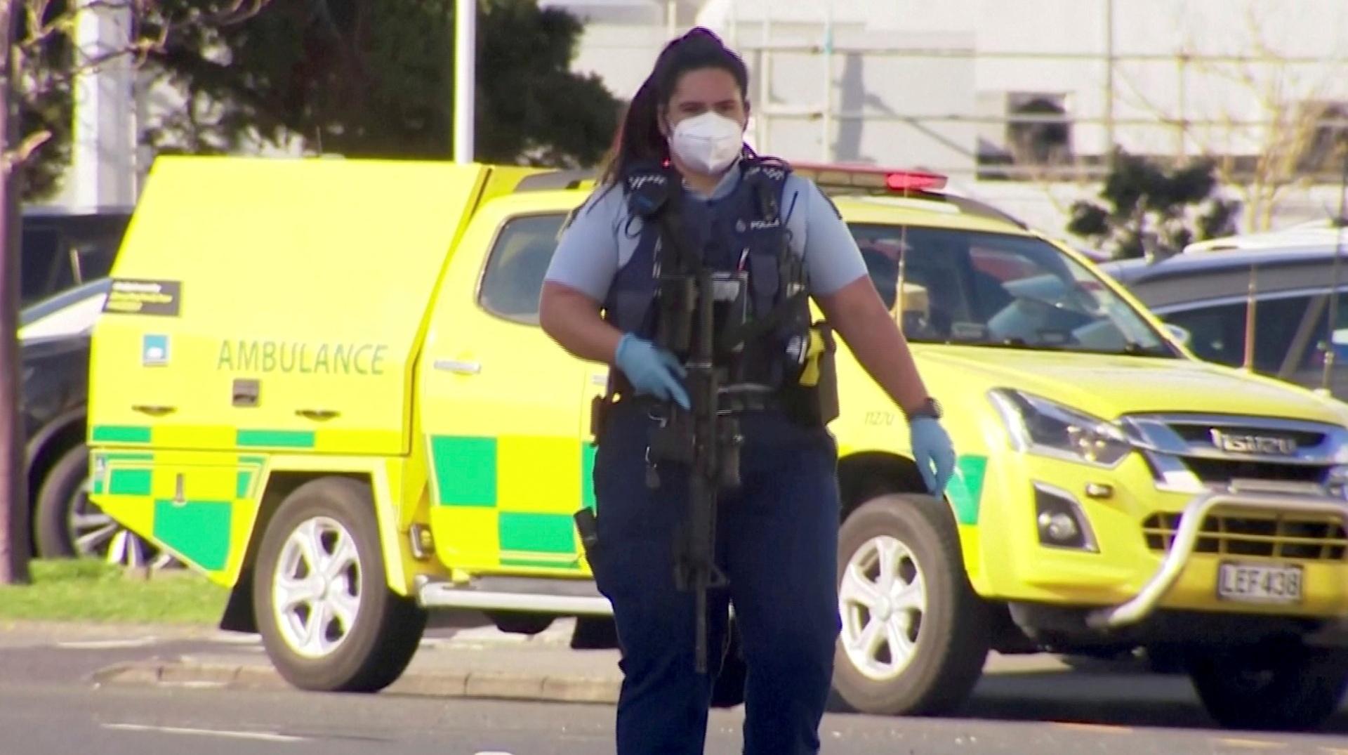 نيوزيلندا حاولت ترحيل منفذ هجوم أوكلاند منذ سنوات (صورة)