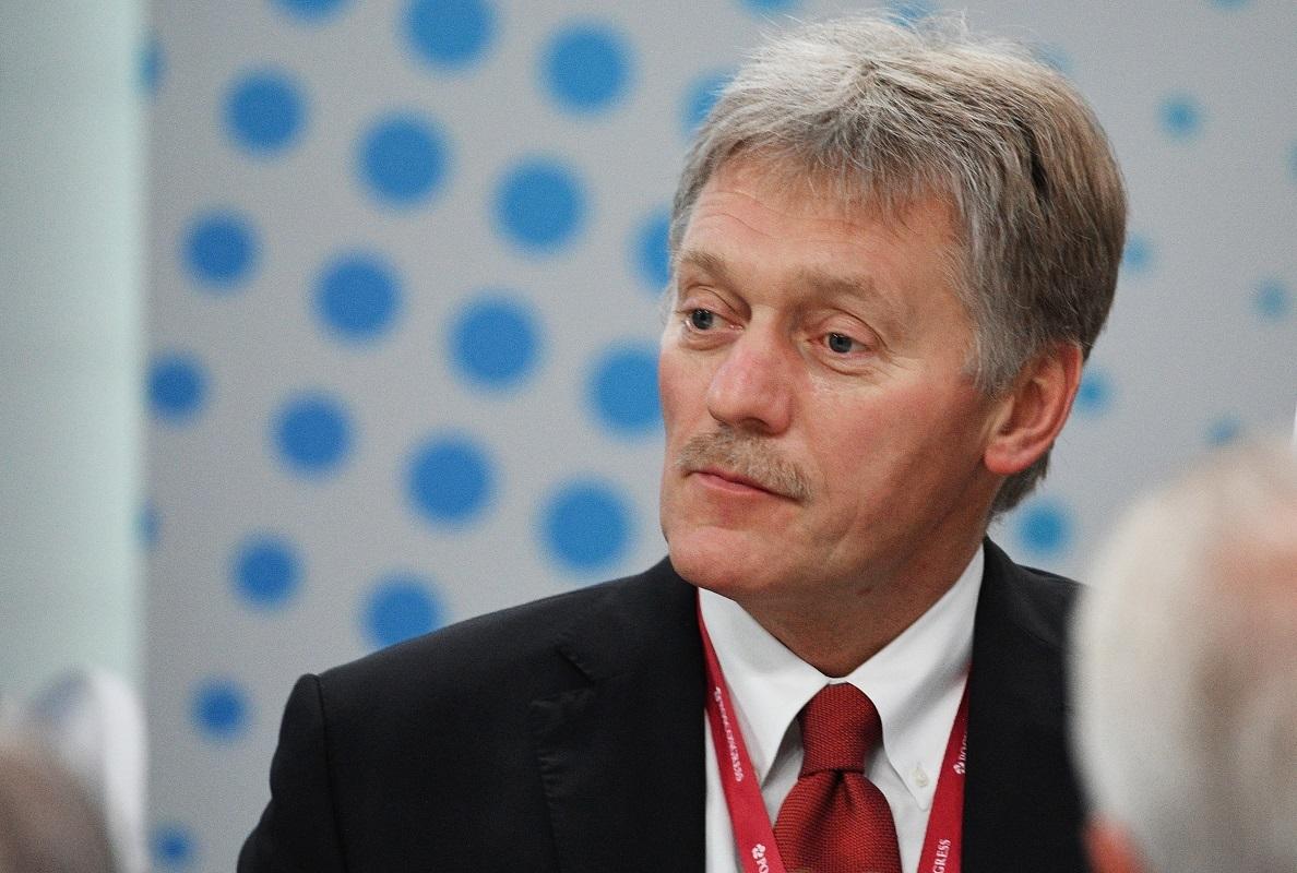 الكرملين: بوتين أكد تطلع روسيا إلى السير نحو تطبيع العلاقات مع أوكرانيا