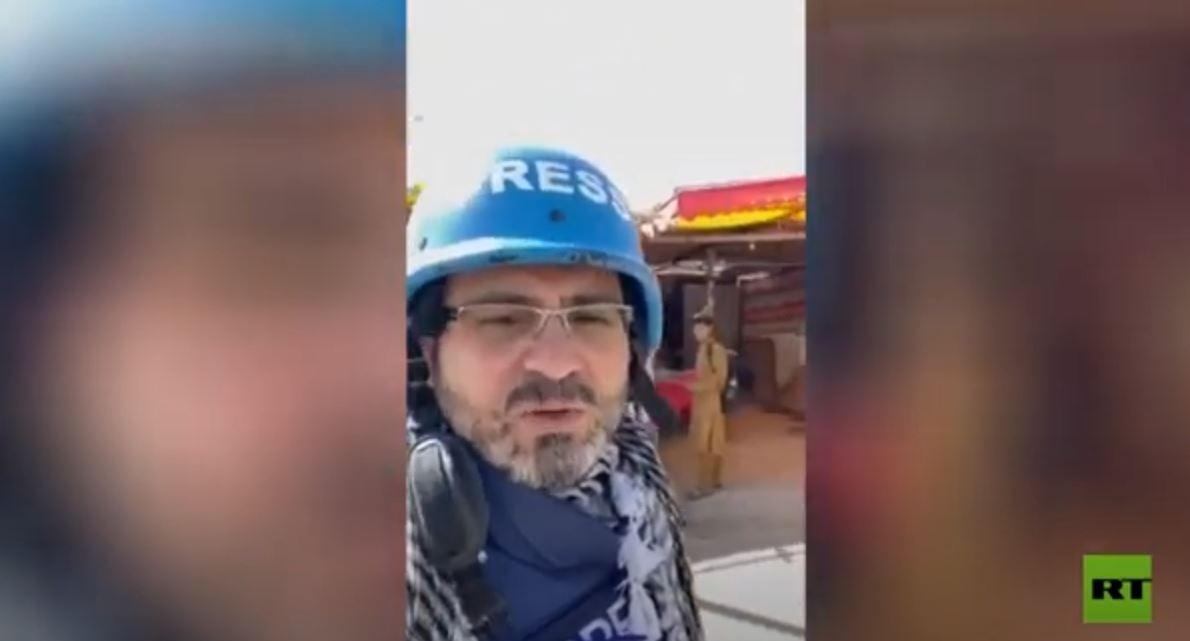عدسة RT ترصد واقع الحياة في كابل