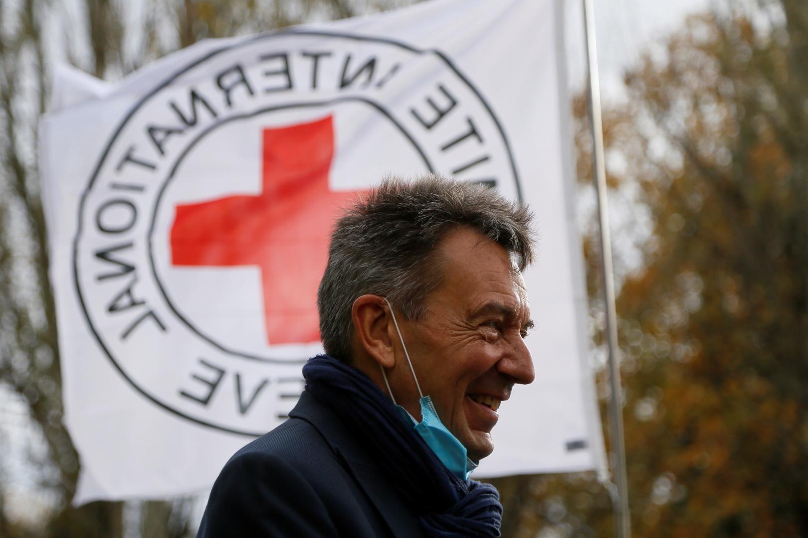 رئيس اللجنة الدولية للصليب الأحمر يصل أفغانستان في زيارة تستمر 3 أيام