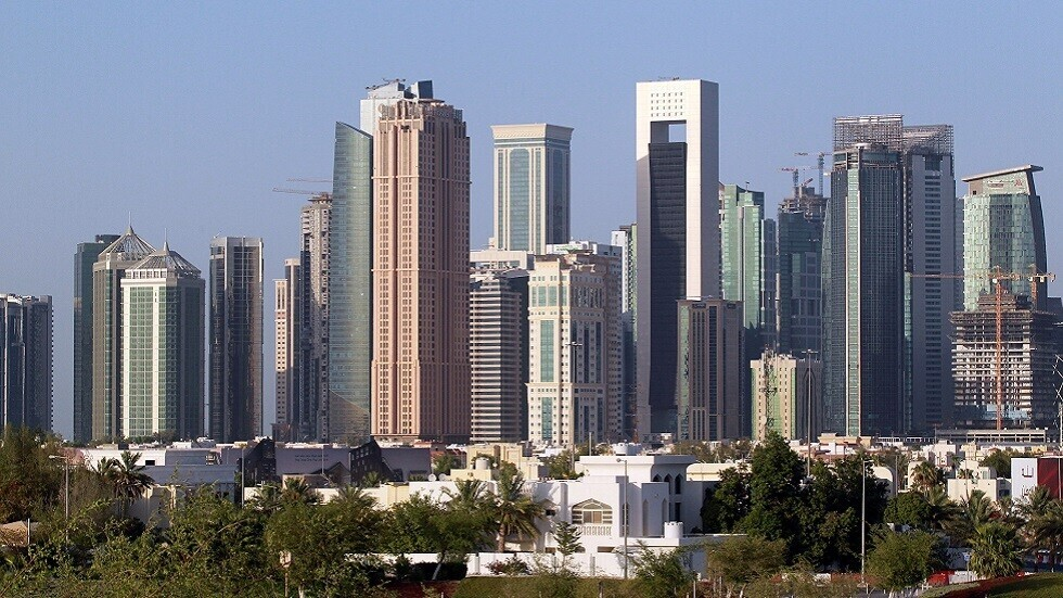 قطر تدين