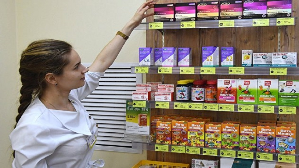 طبيب روسي  يحدد الفيتامينات التي يجب تناولها خلال وبعد