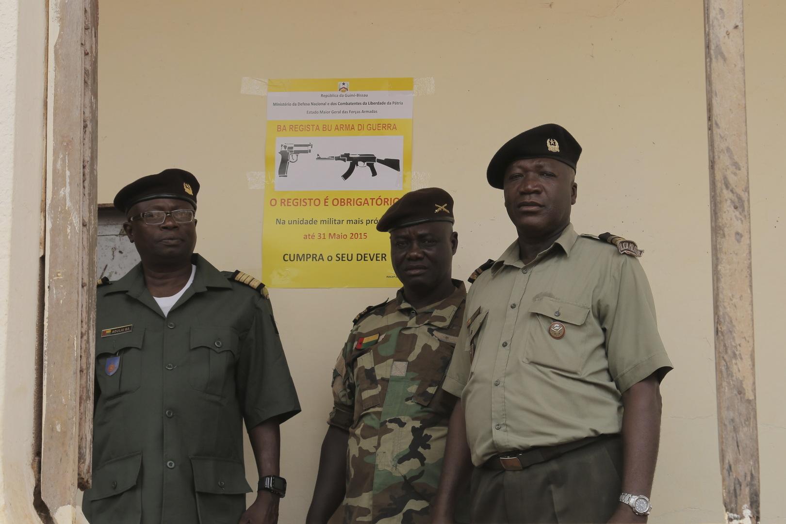 على هامش الانقلاب العسكري.. غينيا الدولة الصغيرة والفقيرة ذات الغالبية المسلمة