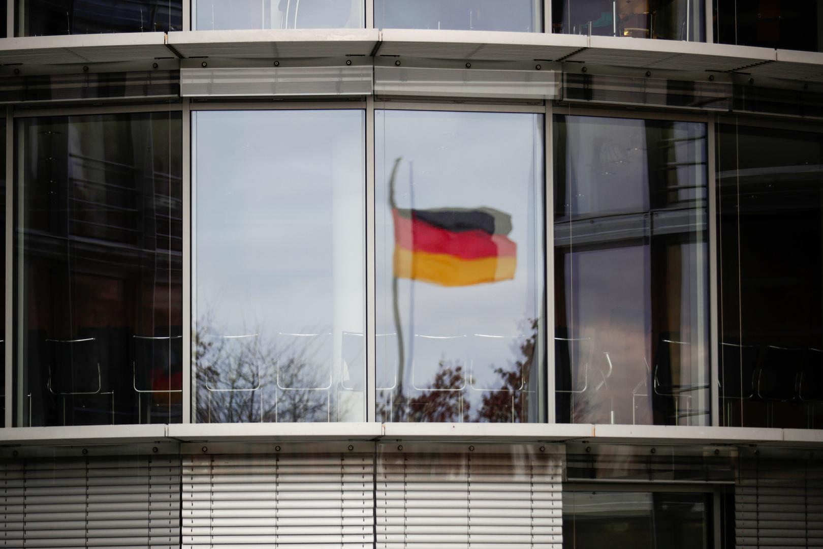 ألمانيا تعتزم بناء مطار فضائي في بحر الشمال