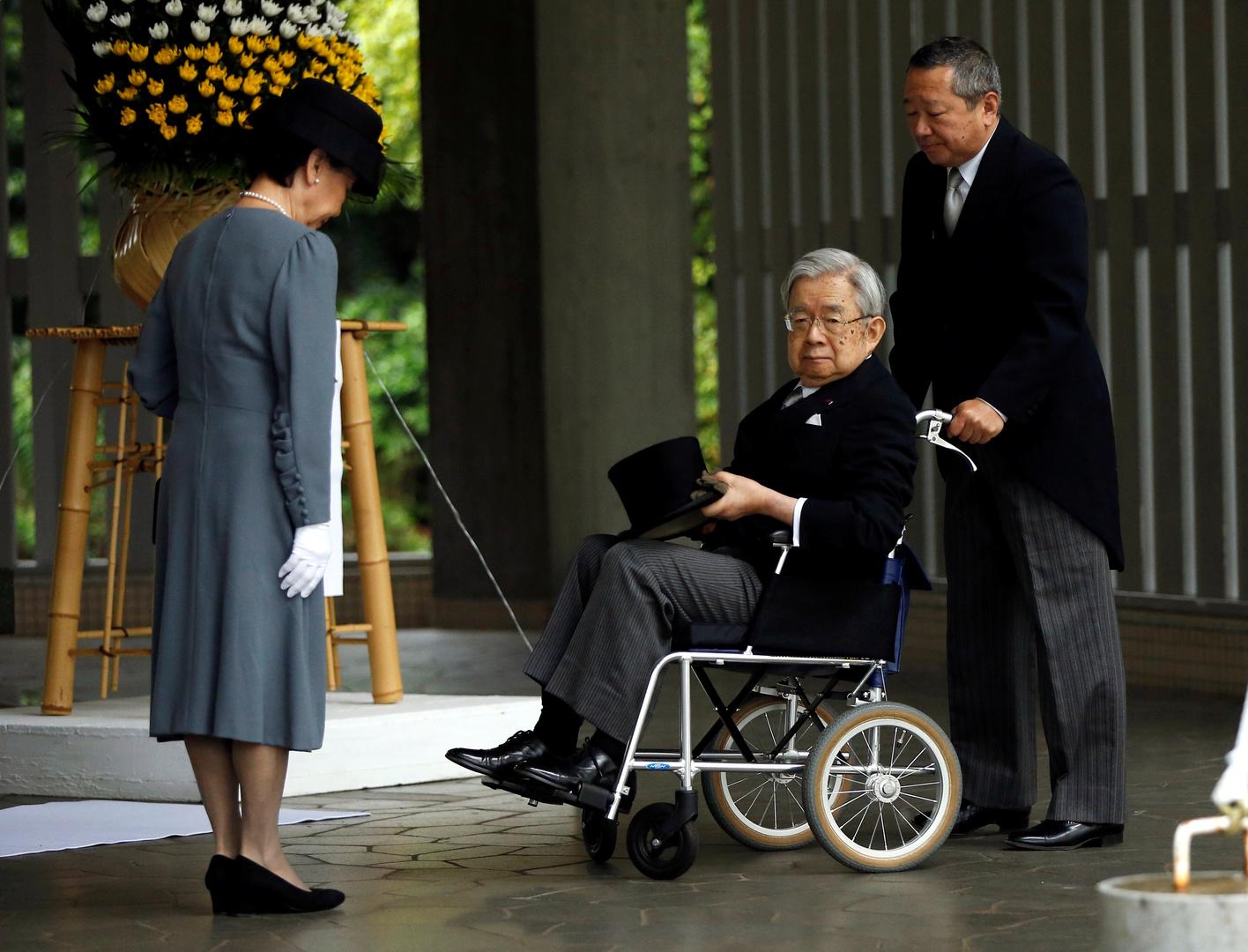 اليابان.. تعديل قانون الأسرة الإمبراطوري لإنقاذها من