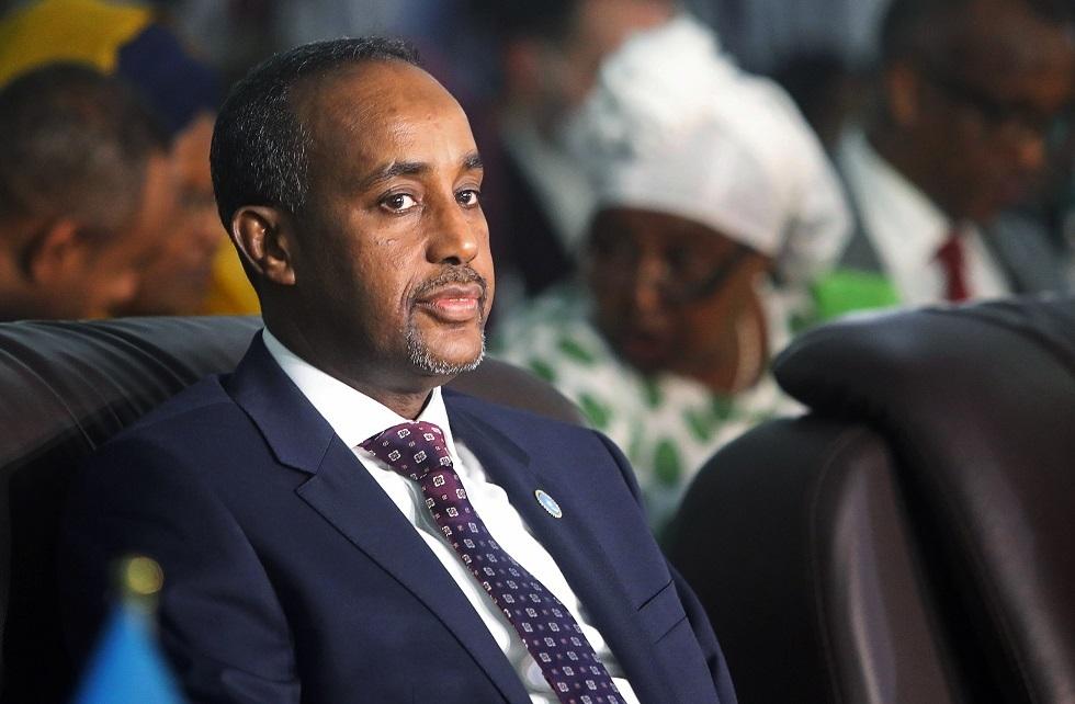 رئيس وزراء الصومال يوقف مدير المخابرات عن العمل وسط خلاف سياسي