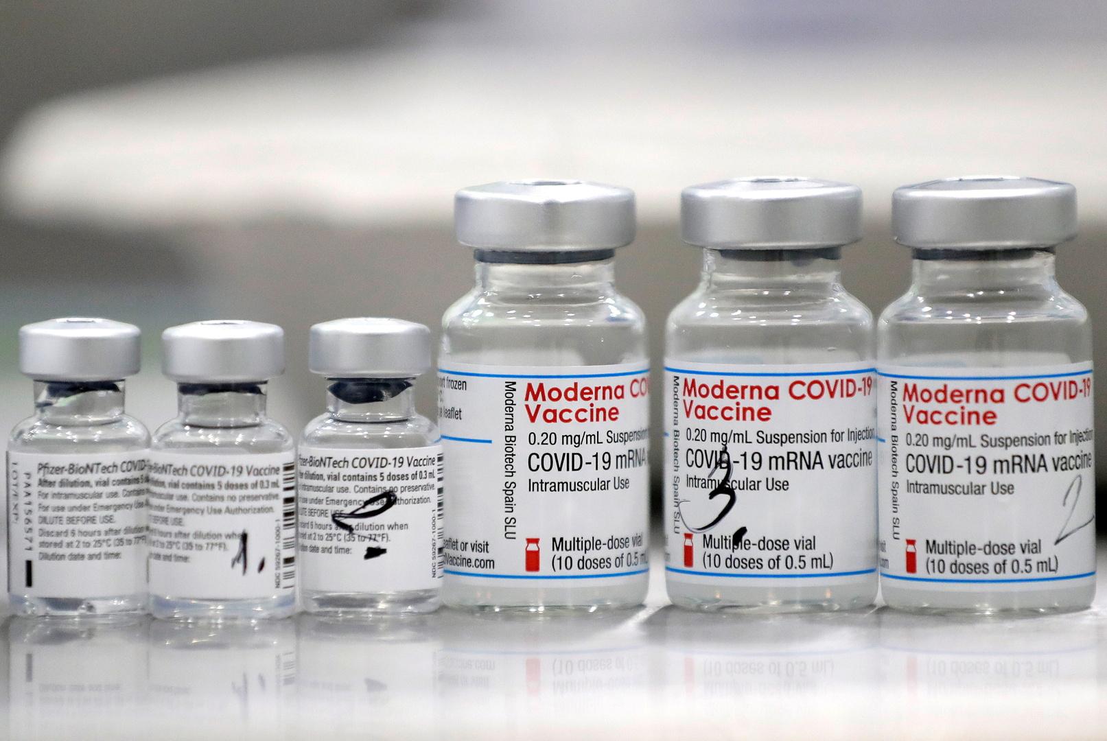 اليابان تسجل وفاة جديدة بين متلقي جرعات ملوثة من لقاح كورونا