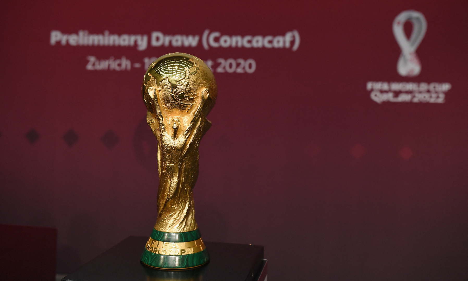 مواعيد مباريات اليوم في تصفيات كأس العالم
