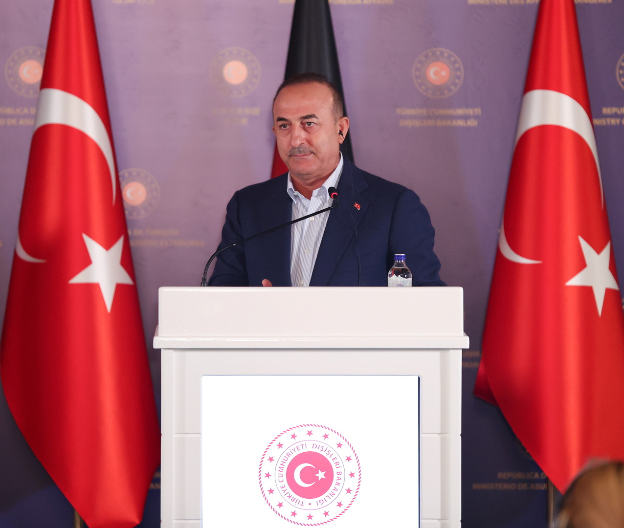 تركيا ترى زخما إيجابيا في المحادثات لإصلاح العلاقات مع الإمارات