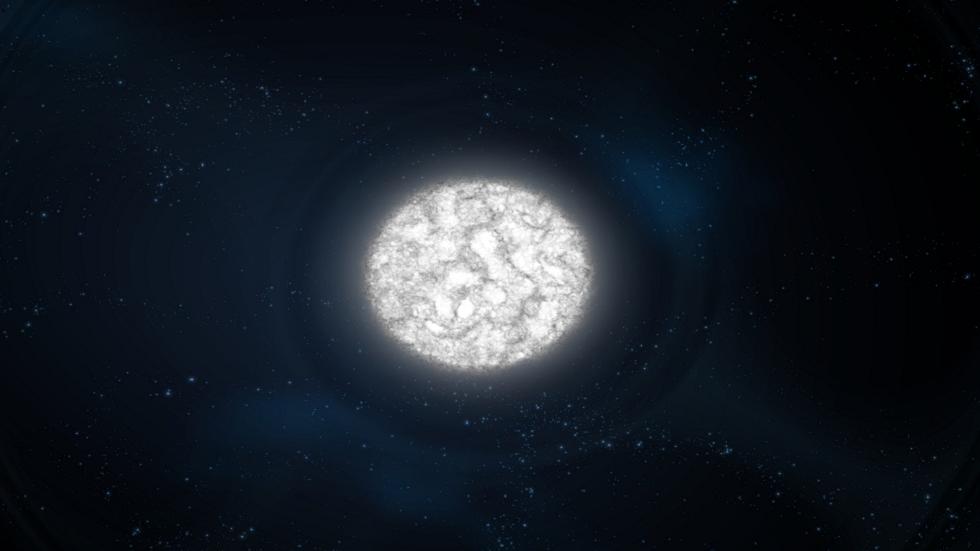 صور من هابل تكشف أسرار النجوم