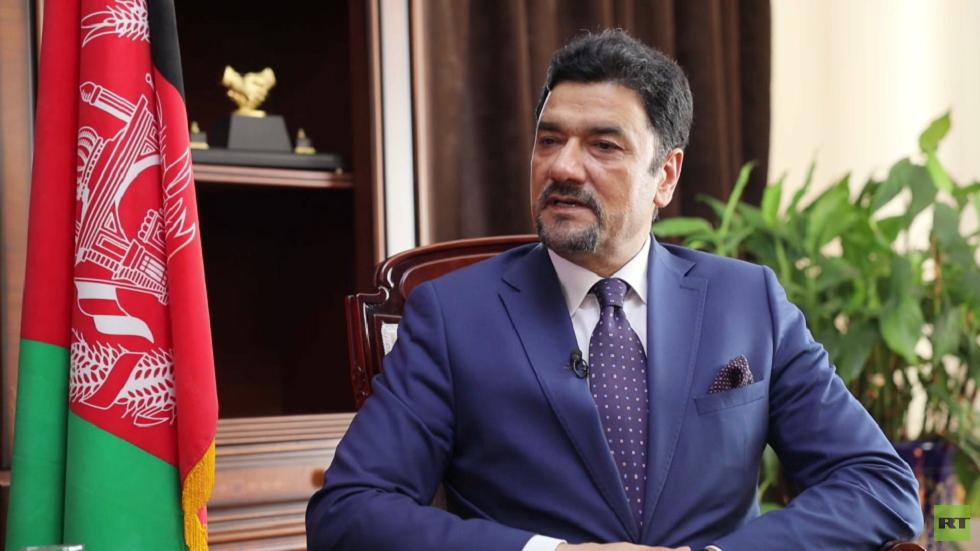 السفير الأفغاني في طاجيكستان لـRT: طالبان لم تتغير