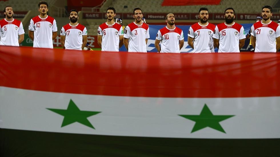 التشكيلة الأساسية للقاء المرتقب بين سوريا والإمارات