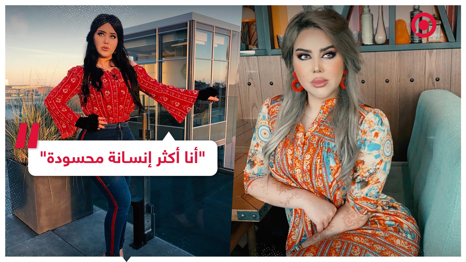 فنانة سورية مقيمة في الإمارات تثير الجدل بتصريحاتها حول