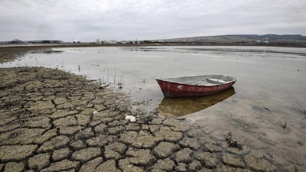 العلماء يحذرون من تكرار موجات الجفاف الشديدة في أوروبا