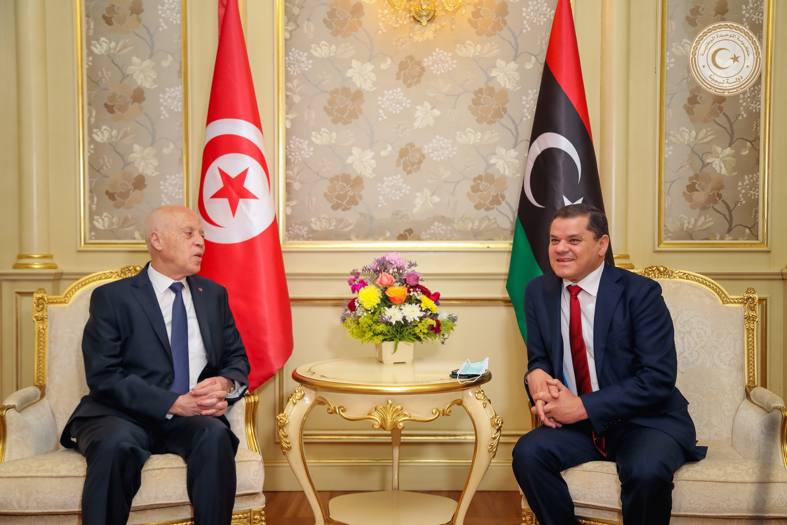 الرئيس التونسي يأمر بإعادة فتح الحدود مع ليبيا بداية من غد الجمعة