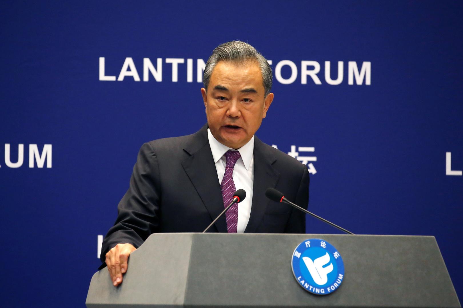 الصين: على الولايات المتحدة وحلفائها تحمل المسؤولية ومساعدة أفغانستان
