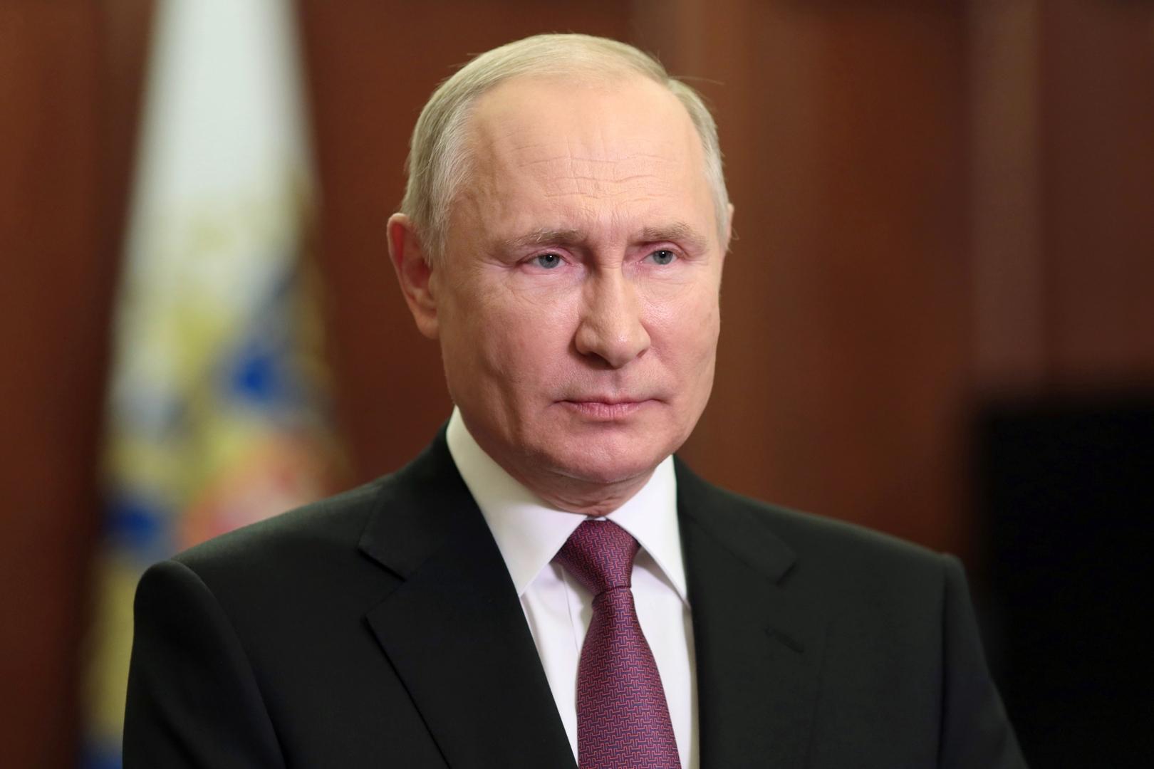 رجال الدولة في روسيا يعزون في مصرع وزير الطوارئ يفغيني زينيتشيف