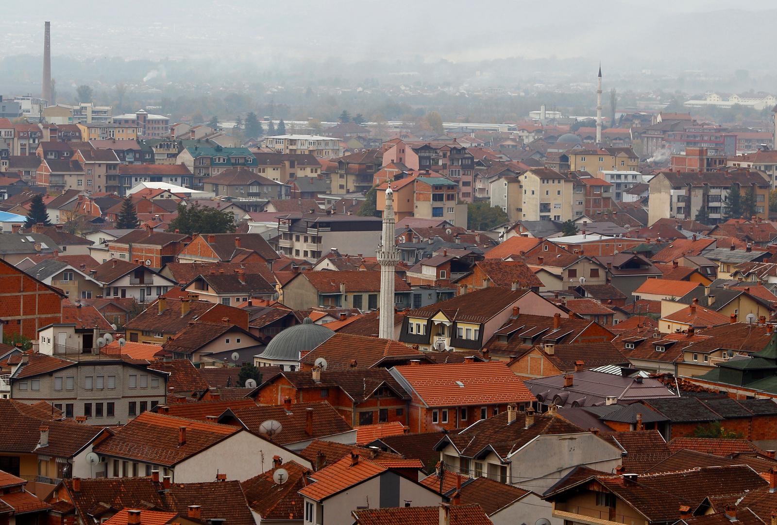 مصرع 14 شخصا جراء حريق في مستشفى كورونا في مقدونيا الشمالية