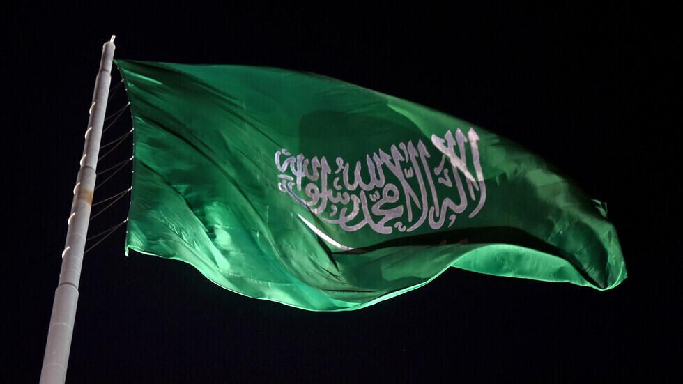 السعودية: إحباط محاولة تهريب كمية ضخمة من المخدرات إلى المملكة يقف
