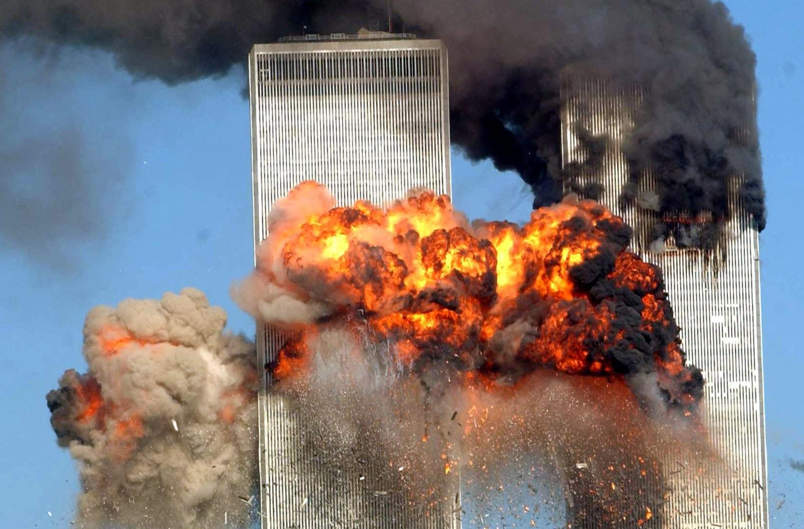 استطلاع: ثلثا الأمريكيين يقولون إن هجمات 11 سبتمبر غيرت أمريكا للأبد