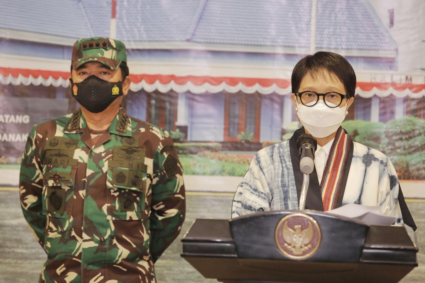 إندونيسيا وأستراليا تجددان اتفاقية الدفاع بينهما وتوقعان اتفاقيات أمنية جديدة
