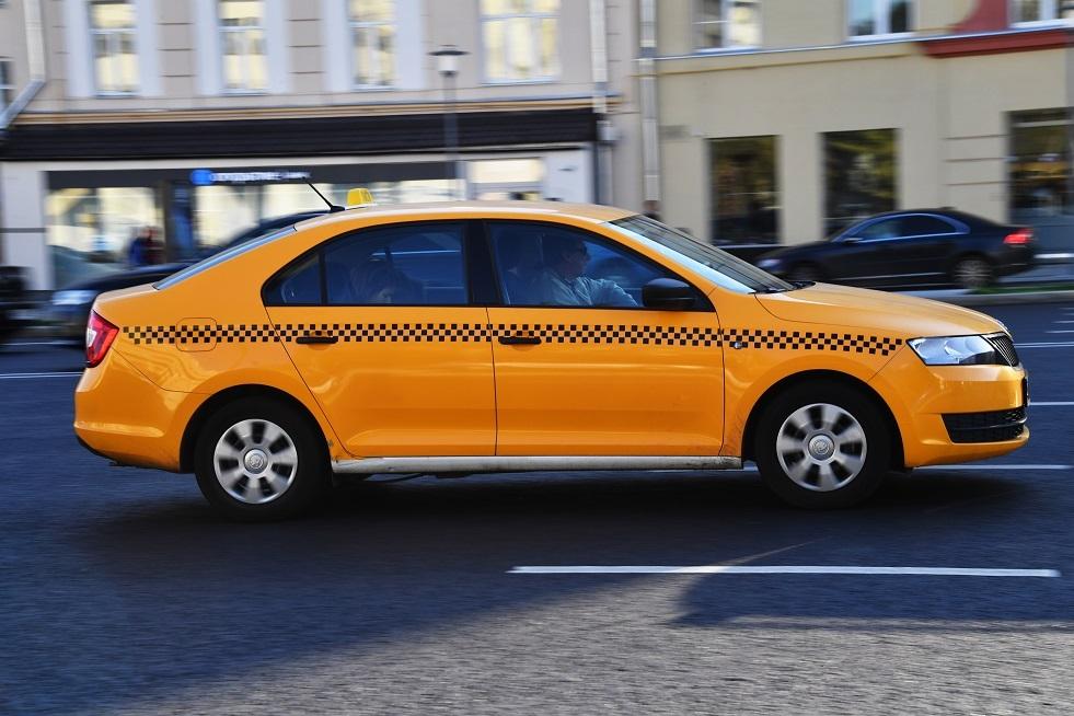 موسكو ستصبح أول عاصمة في أوروبا بسيارات أجرة بدون سائق