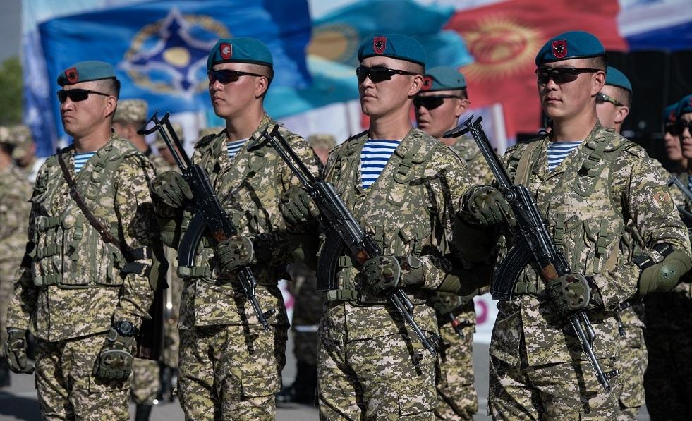 منظمة معاهدة الأمن الجماعي: مستعدون لصد التهديدات من أفغانستان