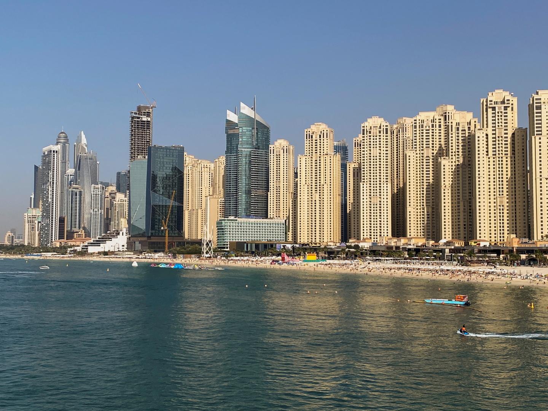 مدينتان عربيتان من دولة واحدة ضمن أفضل 37 مدينة في العالم