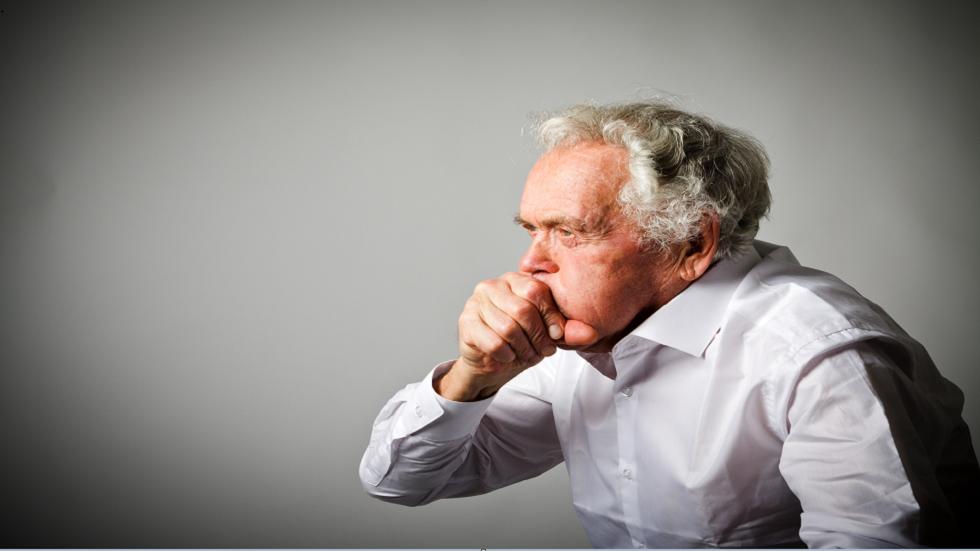 Det ildelugtende tegn på Parkinsons sygdom bør du ikke