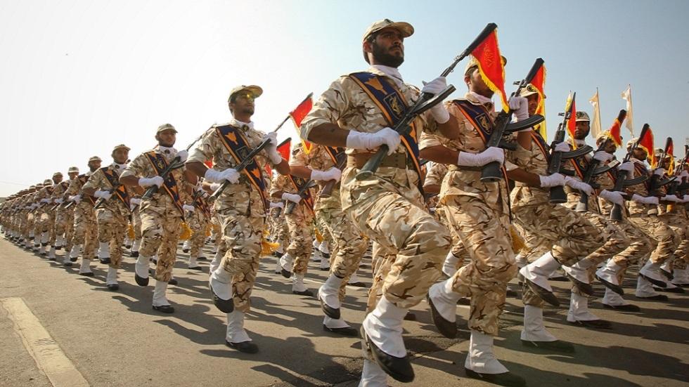 الحرس الثوري يستهدف مواقع تابعة للمعارضة الإيرانية في كردستان العراق