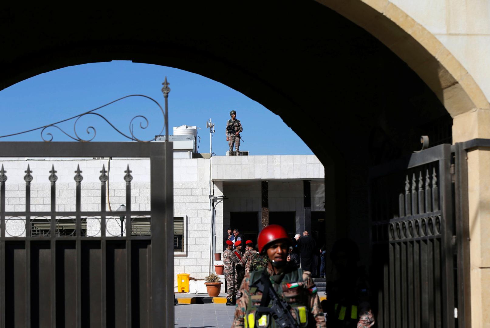 محكمة التمييز في الأردن ترفض الطعن وتؤيدالاحكام الصادرةبحق المتهمين في قضية