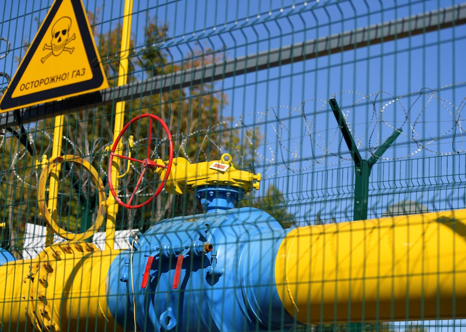 أسعار الغاز في أوروبا تواصل صعودها وتسجل مستويات تاريخية