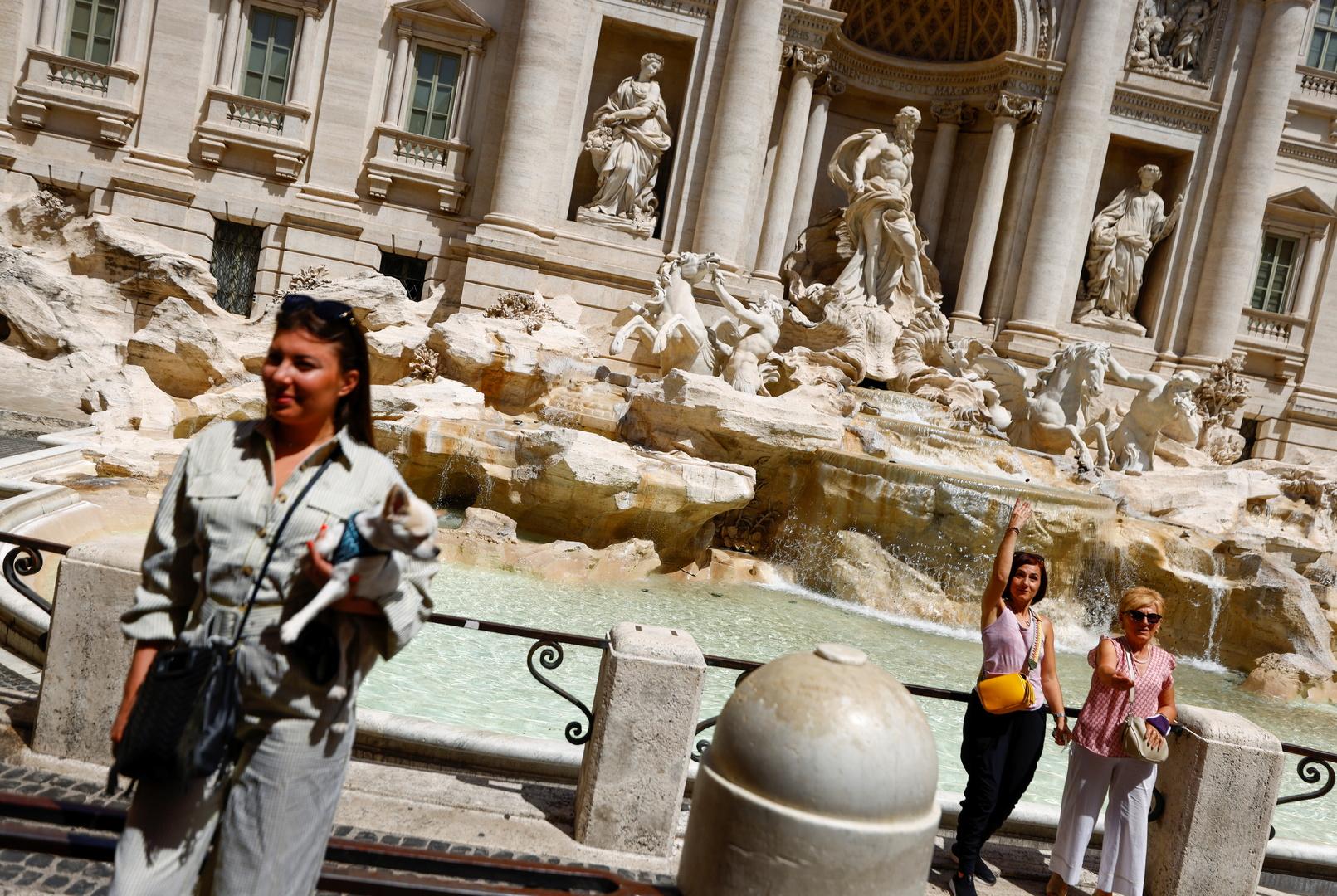إيطاليا.. 5522 إصابة و59 وفاة جديدة بكورونا