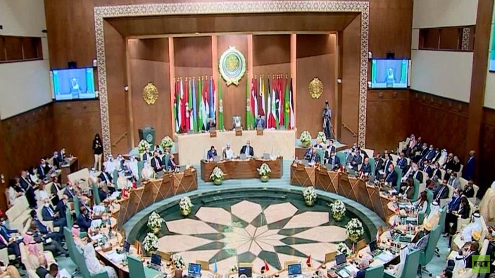 اجتماع عربي يرفض سياسيات بعض دول الإقليم