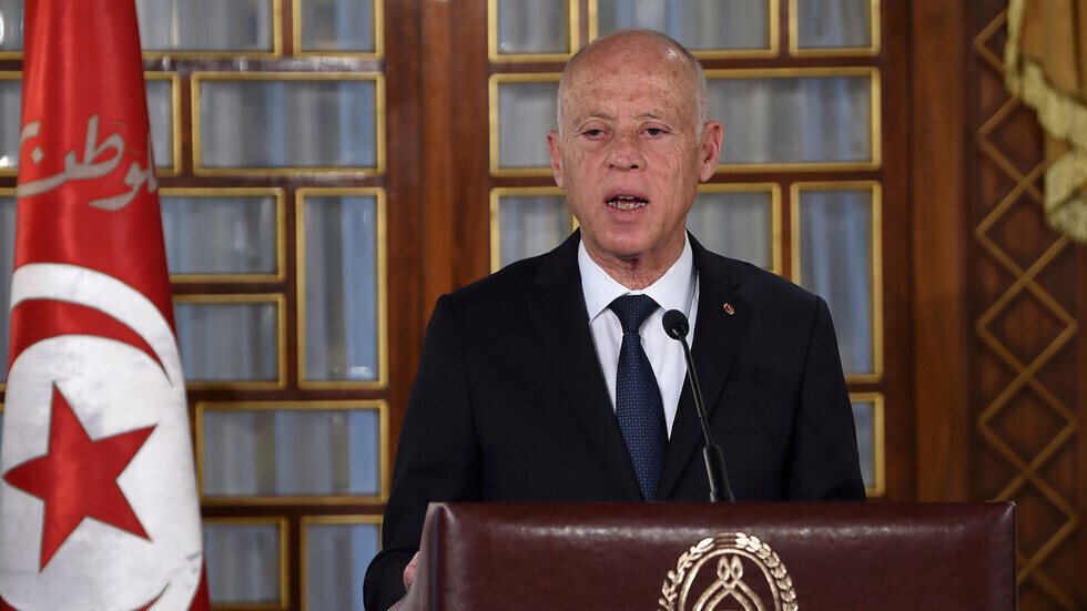 مستشار الرئيس التونسي لـ