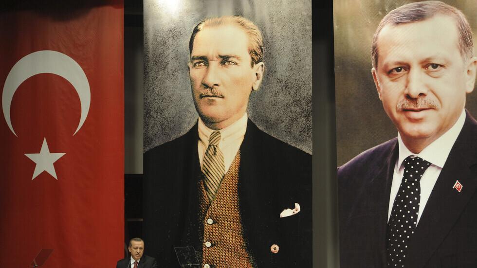 إرث أتاتورك يشعل الخلاف بين تركيا والقبارصة اليونانيين