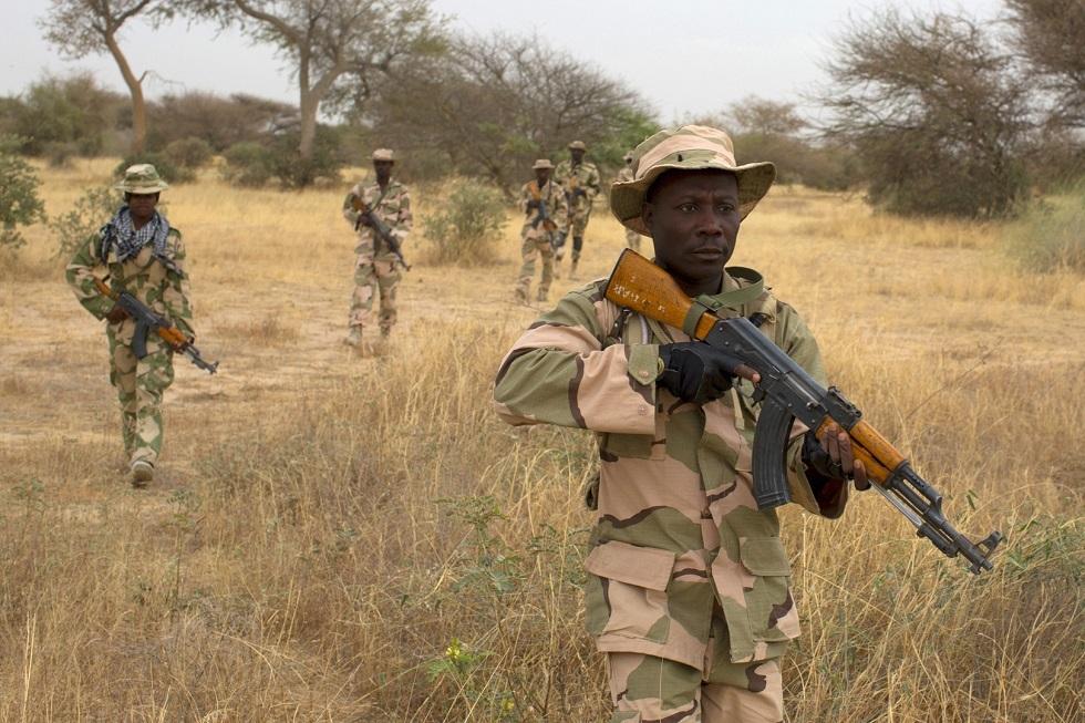 نيجيريا.. الجيش يعلن توقيف عضو بارز في